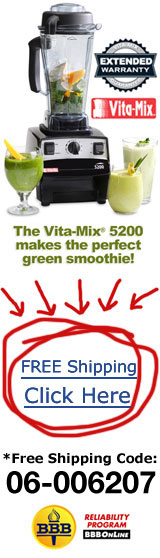VitaMix 5200 Sale