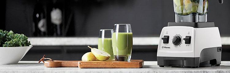 Vitamix Juice