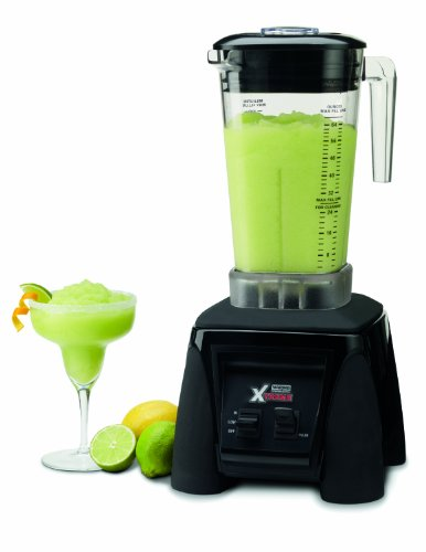 Waring Commercial MX1000XTX Xtreme Hi-Power Blender