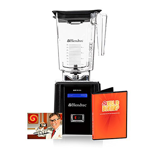 Blendtec Tom Dickson Extreme Blender