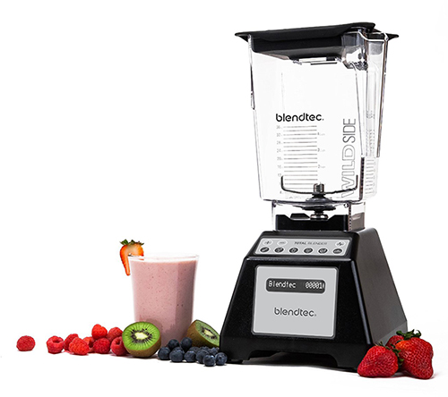 Blendtec Total Blender Smoothie