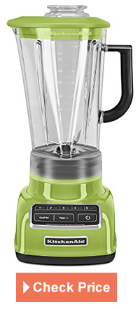 Kitchenaid 5 Speed Blender best blender under $100 - 2017 top picks | blender reviewer