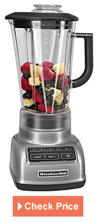 KitchenAid Diamond Vortex