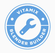Vitamix Blender Builder