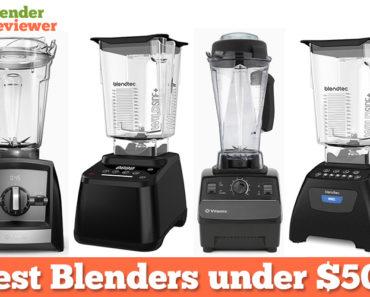 Best Blenders Under $500