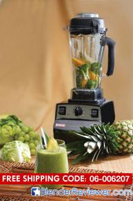 Vita-Mix Juice