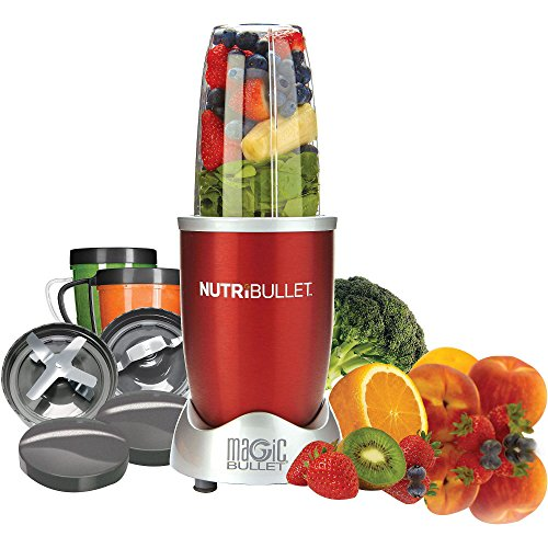 Magic Bullet NutriBullet NBR-1201R